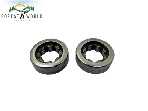 Stihl 020 MS200 MS200T MS201 chainsaw main crankcase bearings set ,9531 003 0105