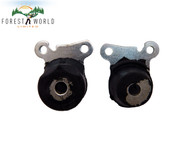 Stihl 020 MS200 MS200T annular buffer mount set new 11297909900 & 1129909902