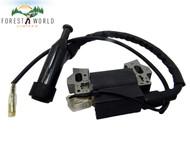 HONDA GX110,GX120,GX140,GX160,GX200 ignition coil module,30500-ZE1-033