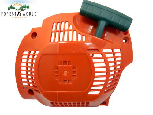 Husqvarna 445,450 recoil rewind pull start starter assembly,544071602 & 544071604