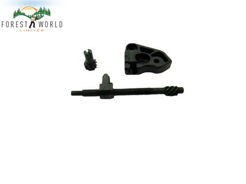 Husqvarna 362 365 371 372 chainsaw chain adjuster kit,chain tensioner