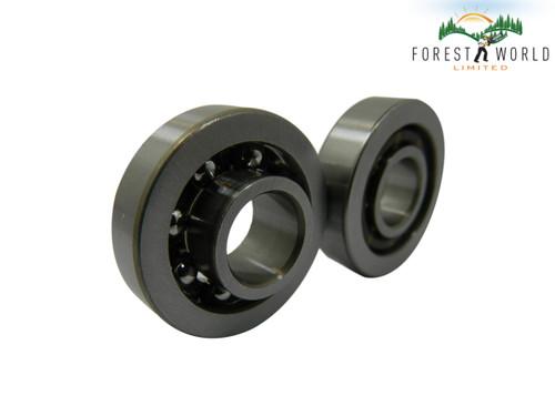 Husqvarna 435 chainsaw crankshaft main bearings set,544 24 88 02