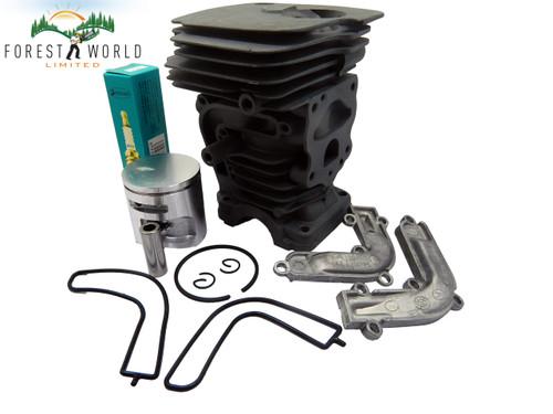 Husqvarna 445,445 E,Jonsered CS 2245 chainsaw cylinder kit,42 mm
