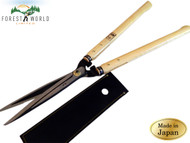 Japanese NISHIGAKI Professional Garden hedge Shears Hot Forged 200 mm blade