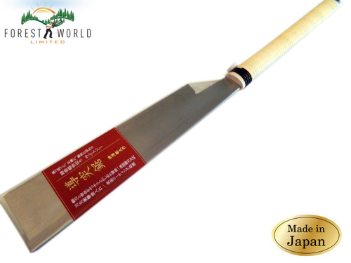 Japanese HISHIKA Dozuki carpenter's saw,240 mm blade,RIP CUT
