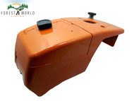 STIHL 070 090 chainsaw Top engine cover shroud ,new, replaces 1106 080 1600