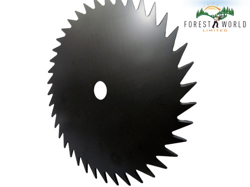 QUALITY universal 40 Teeth Blade for Brush Cutter Multi Tools Strimmers