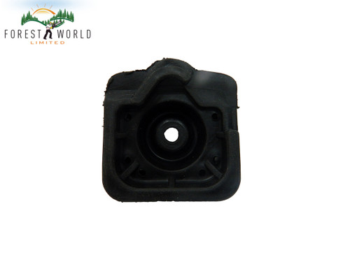 Husqvarna 340 345 350 346 353 351 rubber throttle rod lever bracket,537 14 65-01