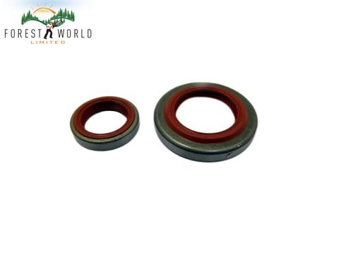 STIHL 044,MS 440 crankshaft crank oil seals PAIR, 9640 003 1320 & 9640 003 1972