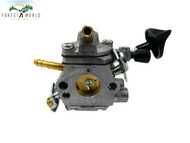 STIHL BR500 BR550 BR600 back pack leaf blower carburettor carb, Zama C1Q-S183