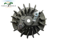 PARTNER 350 351 chainsaw ignition flywheel