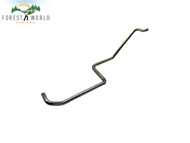 STIHL 038 MS380 MS381 replacement chainsaw throttle rod,new,1119 182 1501