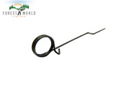 Handle Shroud Torsion spring fits STIHL 036 038 MS380 MS381 many others,1117 182 4500