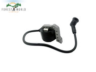 SACHS DOLMAR 112 113 116 chainsaw ignition coil module,replaces 030143040