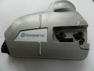 HUSQVARNA 550 560xp xpg clutch cover chainbrake assy,genuine Husqvarna