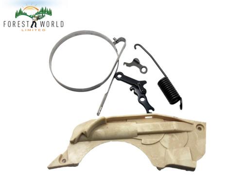 Brake Hand brake spring band kit For STIHL 026 024 MS240 MS260