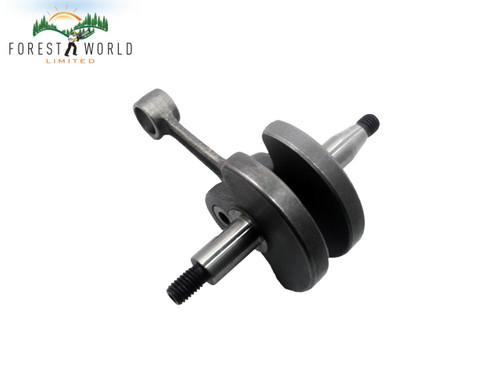 Crankshaft crank for STIHL FS120 FS200 FS250 FS300 BT121