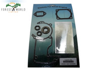 Full gasket set with oil seals for STIHL 066 MS650 MS660,new,1122 007 1053