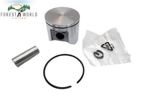 HUSQVARNA 357 357XP JONSERED 2156 2159 piston kit 46 mm,new, 537 21 96 02