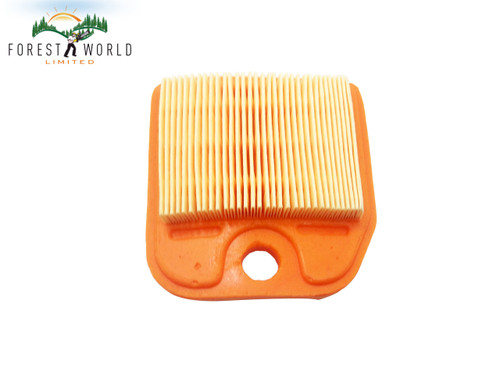AIR FILTER fits HS81R HS81RC HS81T HS81TC HS86R HS86T hedgetrimmer