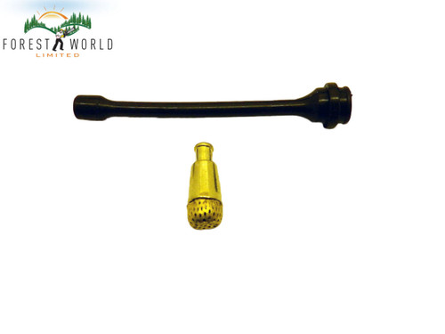Husqvarna 61 268 272 365,Jonsered 2065,2165 chainsaw oil pipe hose filter