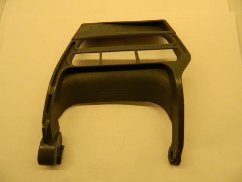 Husqvarna 340 345 350 chainsaw chain brake handle,hand guard