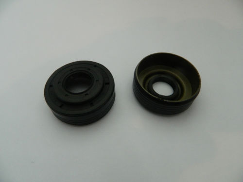 HUSQVARNA 340 345 350 chainsaw crank main bearing oil seals x 2