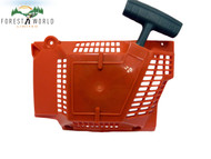 Husqvarna 362,365,372,371 chainsaw starter assembly
