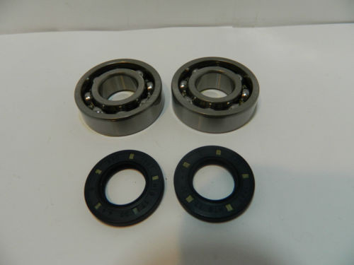 Stihl 029,039,MS290,MS390 chainsaw crankshaft main bearings & seals