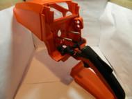 Stihl 029,039,MS290,MS390,MS310 rear handle shroud assembly