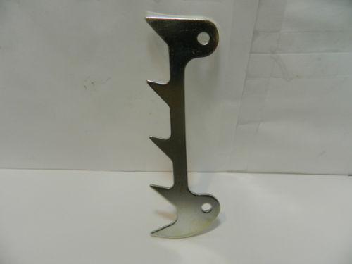 Stihl 038,MS380 chainsaw felling dog bumper spikes