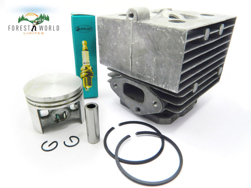 Stihl BR400, BR420, BR380, SR420, SR400 leaf blower cylinder & piston kit