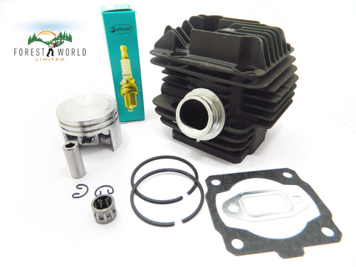 Stihl 020,MS 200,MS 200 T chainsaw cylinder & piston kit,40 mm