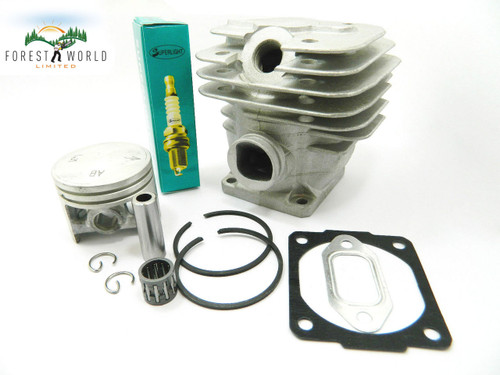 Stihl 024,MS 240 chainsaw cylinder & piston kit,42 mm