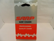 Genuine Sarp chainsaw chain 16'' for Stihl 024 026 MS240 MS260 MS261