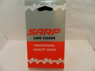 Genuine Sarp chainsaw chain 15'' Husqvarna 340 345 346 350 351 353 357 359 Jonsered