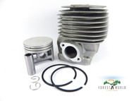 Stihl TS 500i 480i concrete stone saw cylinder & piston kit,top quality kit