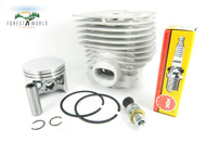Stihl FS 550 brushcutter clearing saw cylinder & piston kit,46 mm,top quality