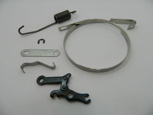Stihl 017,018,MS 170,MS180 chainsaw chainbrake brake kit,spring,band etc