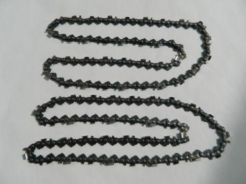 2 x chainsaw chain 18'' for Husqvarna 40 41 42 45 50 51 57 42 242 246 254 257etc