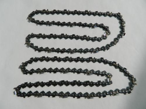 2 x chainsaw chain 15'' for Jonsered 2040 2041 2045 2149 2050 2063 2051 2054