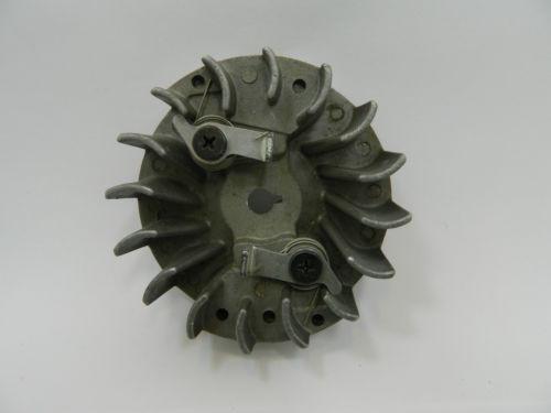 HUSQVARNA 142 chainsaw ignition flywheel