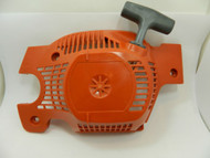 HUSQVARNA 137,142 chainsaw recoil starter assembly