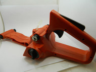 HUSQVARNA 137,142 chainsaw rear handle fuel tank assembly