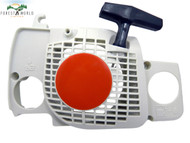 Stihl 017,018,MS 170,MS180 chainsaw recoil rewind starter assembly