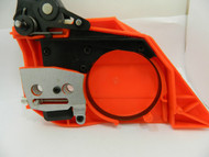 Brake cover assy to fit Chinese chainsaw 4500, 5200,Timbertech,Silverline,Taurus