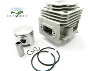 OleoMac 450 BP, 750 MASTER, 750 T cylinder & piston kit,44 mm, 419 -1210- A
