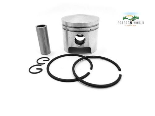 Kawasaki TD 40 strimmer brushcutter piston kit,40 mm