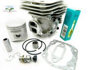 Husqvarna 365 X-TORQ chainsaw cylinder & piston kit,50 mm