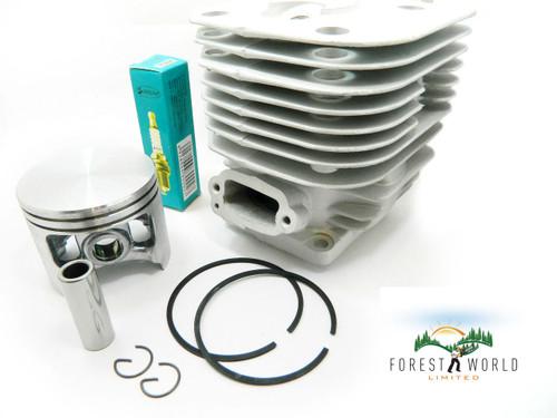 Husqvarna/Partner K 1250/K 1250 Active concrete saw cylinder & piston kit,60 mm